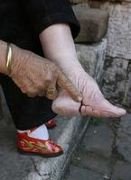 Lotus Foot