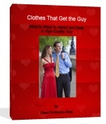 Clothes That Get the Guy