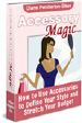 Accessory Magic teaches you about jewelry
